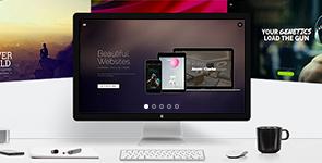 ホームページ、ロゴデザイン
